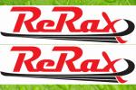 ReRax Logo